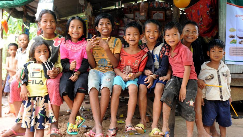 frauen in kambodscha kennenlernen)