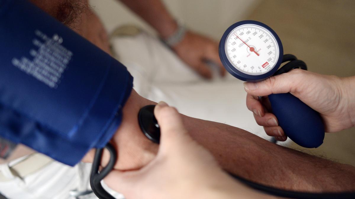 Bluthochdruck senken: Mit dieser Ernährung klappt es