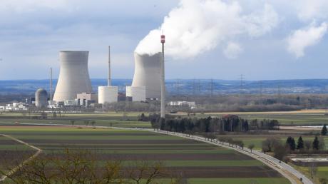 2021 wird auch der letzte Reaktor im Atomkraftwerk Gundremmingen abgeschaltet. Doch der Weg bis zum endgültigen Abschied ist lang.