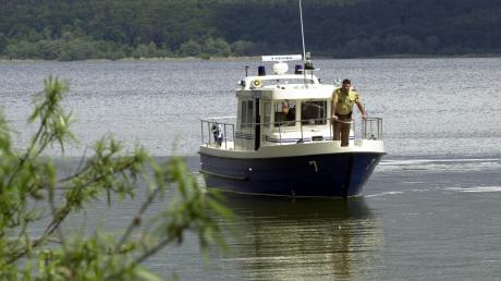 Der Uttinger Gemeinderat ist auch weiterhin gegen das geplante Bootshaus der Wasserschutzpolizei in der Holzhausener Bucht.