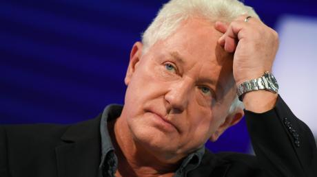 Statt Rockstar wurde er zum Tatort-Star: Miroslav Nemec wir diesen Mittwoch 65 Jahre alt.