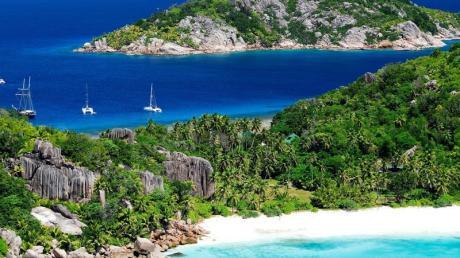 Ob auf die Seychellen, nach Südamerika oder Skandinavien: Bei unseren beliebtesten Reisereportagen aus dem vergangenen Jahr finden Sie bestimmt Inspirationen für den nächsten Urlaub.