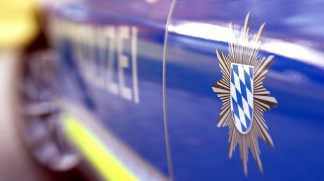 Die Polizei hat am Sonntagabend eine Verkehrskontrolle durchgeführt.
