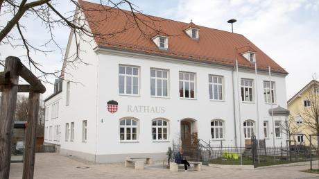 In Hurlach wird am 15. März der Nachfolger von Bürgermeister Wilhelm Böhm gewählt.