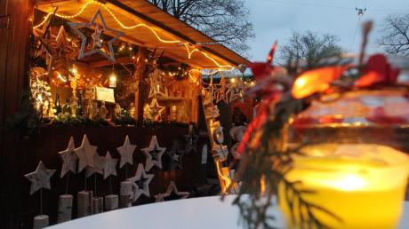Der Weihnachtsmarkt Steppach 2019 wird morgen, am 29.11.19, eröffnet: Alle Infos zu Start, Termin, Öffnungszeiten und Programm.