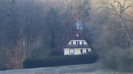 Das Forsthaus Linkersbaindt (Fürnheimer Straße 19) liegt rund fünf Kilometer von Dornstadt entfernt.