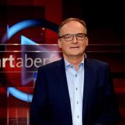 """Bei """"Hart aber fair"""" mit Frank Plasberg geht es heute am 6.4.20 einmal mehr um das Coronavirus."""