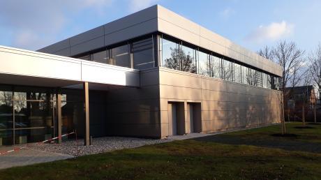 Fast wie neu wirkt die komplett sanierte Brenzhalle in Gundelfingen, die vor rund einem Jahr wiedereröffnet wurde. Zuletzt fand dort unter anderem der Hofball der Gundelfinger Glinken statt.