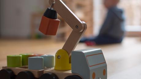 Die Gebühren in den Altenstädter Kindergärten steigen.
