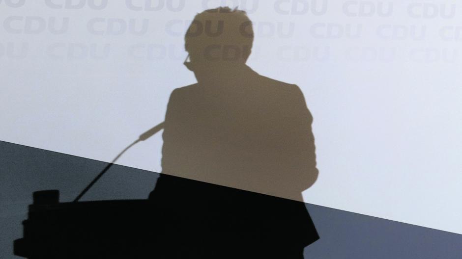 Welche Frau wird in der Spitze der CDU nach Angela Merkel und Annegret Kramp-Karrenbauer (Foto) künftig eine herausragende Rolle spielen?
