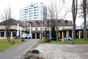 Der Neu-Ulmer Stadtrat stimmte bereits einer Übergangslösung für das Gebäude an der Donau im Grundsatz zu. Doch außer am Geld könnte das Vorhaben auch an der Technik scheitern.