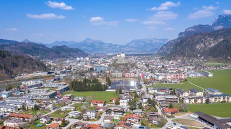Österreich will seiner Tourismusbranche helfen. Urlauber aus Deutschland sind willkommen, auch in Kufstein. Dabei gilt Tirol als Hotspot der Pandemie.