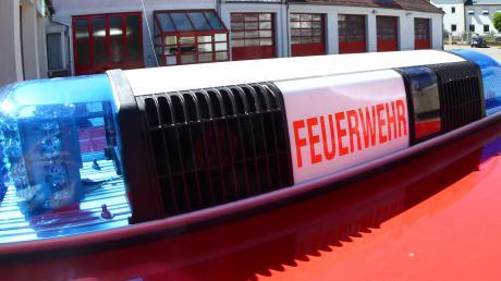 Die Feuerwehr Weißenhorn wurde vor 150 Jahren gegründet. Das hätte 2020 mit mehreren Veranstaltungen gefeiert werden sollen.