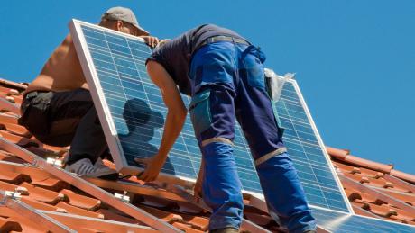 Wo soll die neue Fotovoltaik-Anlage in Bissingen hin?