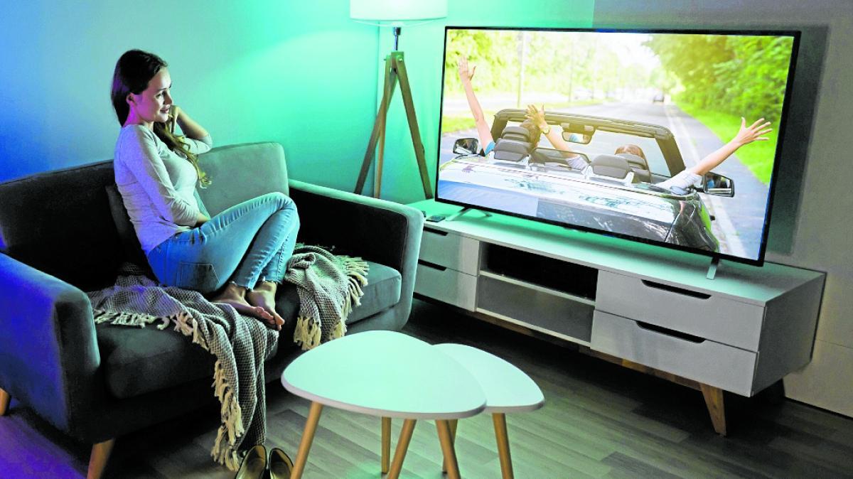 Nicht ausspionieren lassen: Wie sicher sind Smart-TVs?