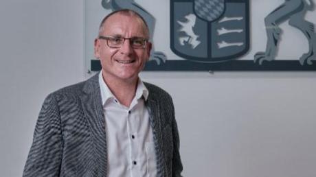 Günter Mayerhöfer ist neuer Direktor am Amtsgericht Ingolstadt.