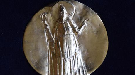 Die Verleihung des Ulrichspreises am heutigen Samstag ist abgesagt.