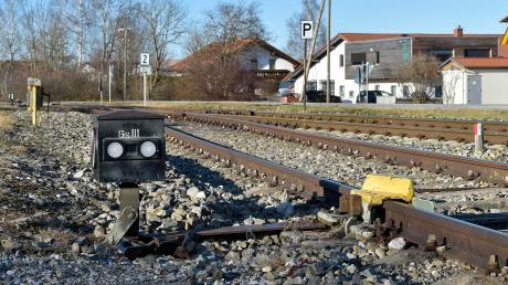 Bei einem Treffen von Politikern in Schongau ging es darum, wo Haltepunkte entstehen könnten und welche Infrastruktur fehlt.