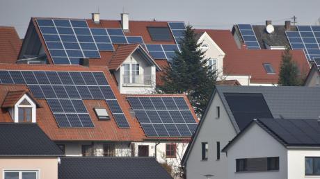 Wenn die Anmeldung fehlt: 130.000 Photovoltaikanlagen droht Ende Januar ein Stopp der Einspeisevergütung.