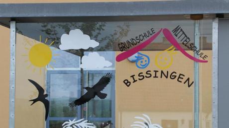 Die Bissinger Grund- und Mittelschule ist zu klein geworden. Darüber diskutierte der Rat.