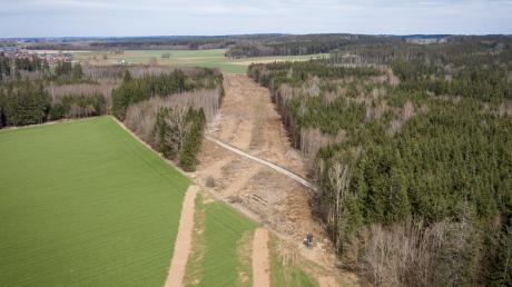 Die Umgehungsstraße von Lengenfeld ist ein Riesenprojekt für die Gemeinde.