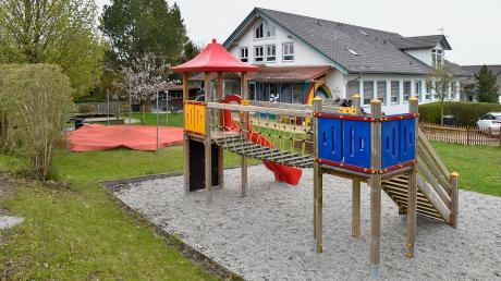 Auch der Kindergarten in Issing soll einen neuen Träger bekommen.