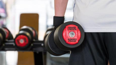 Jetzt kann wieder trainiert werden – doch nicht alle wollen.