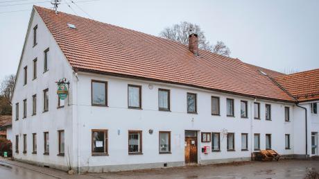 Auf der Veranstaltung wurde angeregt, dass der geplante Dorfladen für Unterdießen, Oberdießen und Dornstetten in das Bürgerhaus integriert werden könnte, das im ehemaligen Gasthaus Goggl in Unterdießen entstehen soll.