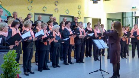 Der Sängerkreis hofft, dass die Proben bald beginnen und man wieder auftreten kann.