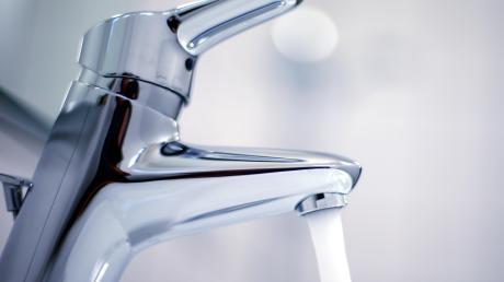 In den Gemeinden Penzing, Schwifting, Weil und Pürgen war seit Montag wegen eines Defekts die Wasserversorgung eingeschränkt.