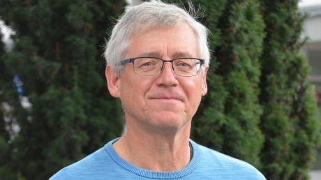 Heinz Gerhards war 17 Jahre lang Geschäftsstellenleiter der VG Gundelfingen. Im Dezember geht er offiziell in den Ruhestand.