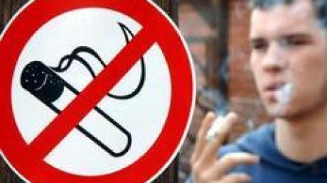 Die große Koalition hat sich in Sachen Nichtraucherschutz geeinigt.