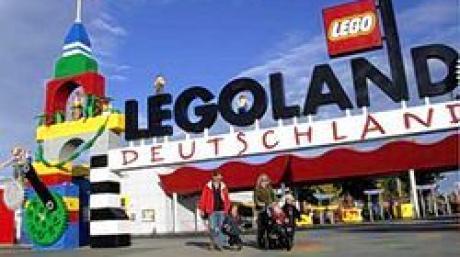 Legoland Deutschland / Günzburg