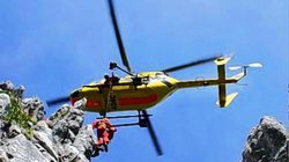 Hindelanger Klettersteig Unfall : Erneut tote in den bergen nachrichten bayern augsburger allgemeine