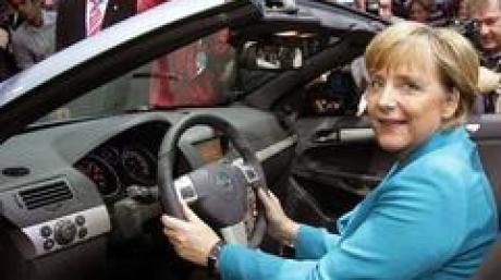 Merkel_Auto