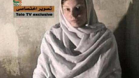 Die 31-jährige Deutsche Christina M. ist von afghanischen Sicherheitskräften befreit worden.