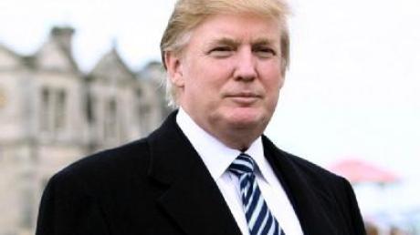 Der Immobilien-Millionär Donald Trump hat ein Herz für Problem-Promis.