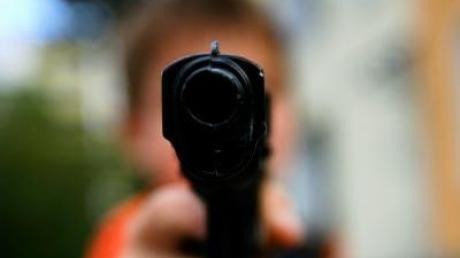 An der geplanten Liberalisierung des Waffenrechts hatte es breite Kritik gegeben. (Symbolbild)