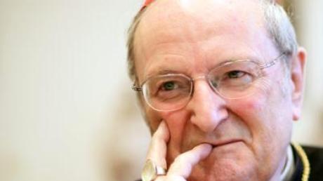 Der Kölner Erzbischof, Kardinal Joachim Meisner, hat bei einer Rede im Kölner Dom «entartete» Kultur kritisiert.