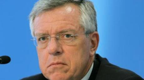 Der zurückgetretene Deutschlandchef des Vattenfall-Konzerns, Rauscher, verlässt das Unternehmen angeblich mit einem «goldenen Handschlag».