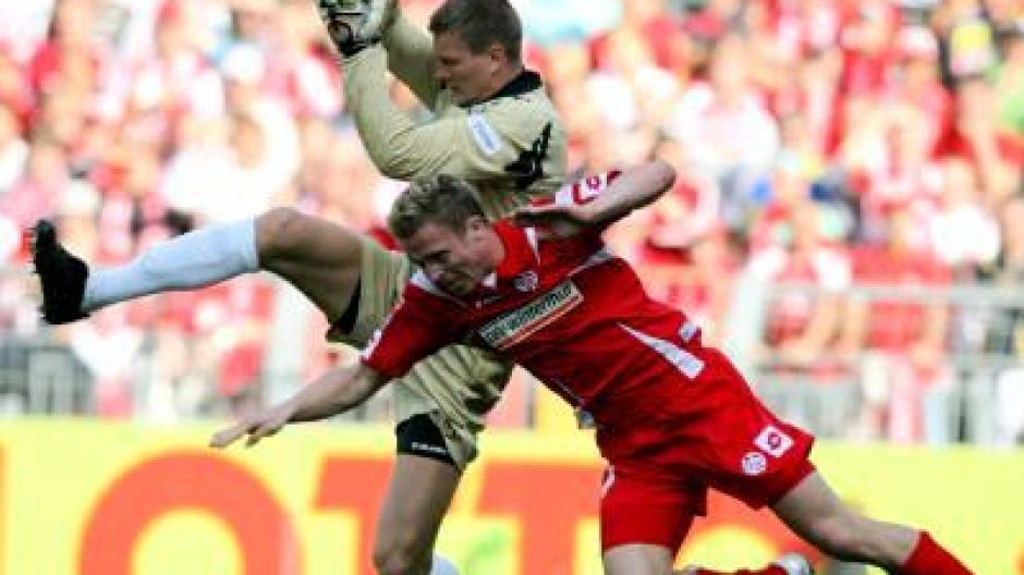 Türkgücü München – Union Berlin within the DFB Pokal: broadcast reside on TV or stream