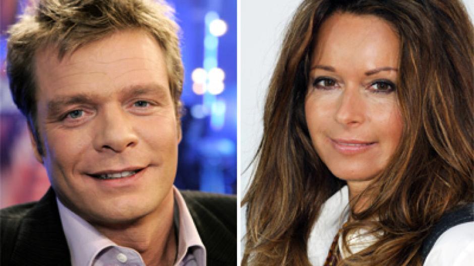 Oliver Geissen Und Christina Plate Sind Zusammen Promis Kurioses