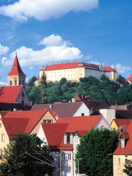 Harmonie in der schwäbischen Ostalb Reise & Urlaub