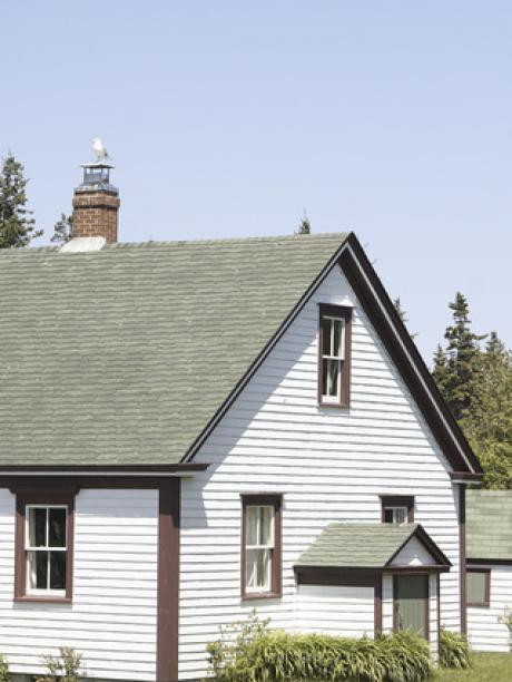 Turbo Das Dach: Die Frisur des Hauses - Bauen & Wohnen | Themenwelten DV96