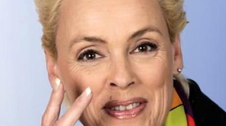 Sie will mit aller Macht ins Fernsehen: Brigitte Nielsen.