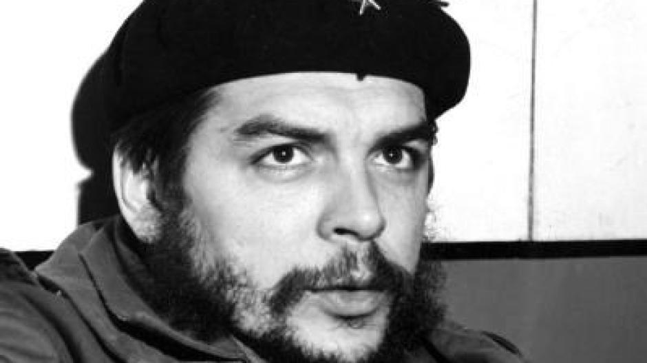 Kuba  Sozialismus  Die Marke Che Guevara - Politik - Aktuelle ... e056832cf82b