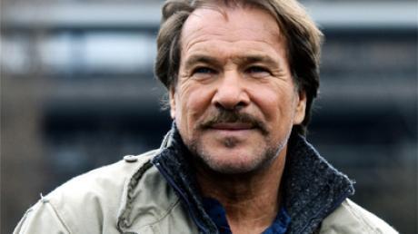 """Der Alte: Götz George ermittelte jahrelang als """"Schimanski"""" im """"Tatort""""."""