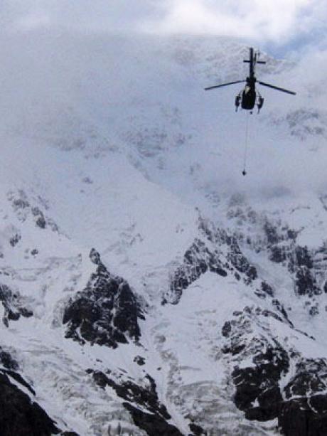 Himalaya Berge Karte.Bergdrama Im Himalaya Hoffnung Schwindet Promis Kurioses