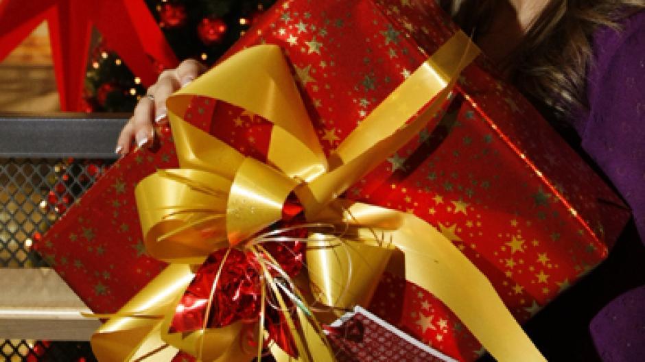Weihnachen 2012: Die fünf besten Geschenke für die Freundin - Promis ...