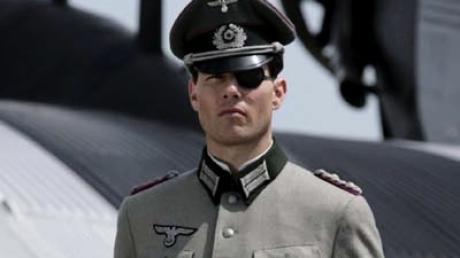 Tom Cruise Stauffenberg